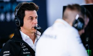Wolff clarifies reasons Mercedes rejected reverse-grid idea