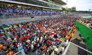 F1 'hopeful' of spectator attendance at most races in 2021