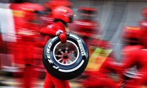 Pirelli to vary tyre selections at Silverstone double-header