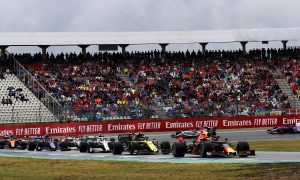 Sky Germany gets new F1 deal - will offer four free-to-air races
