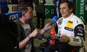 Zanardi undergoes 'necessary' second neurological surgery
