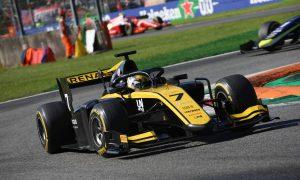 Renault juniors could be 'fantastic options' for 2021 - Abiteboul