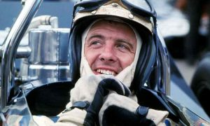 A salute to Piers Courage, the last of the gentleman racers
