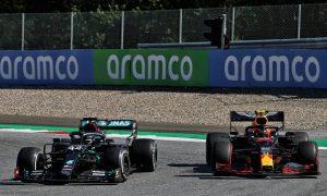 Albon: Hamilton clash ruined chance of race win