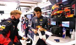 Albon gets new race engineer as Red Bull strengthens trackside team