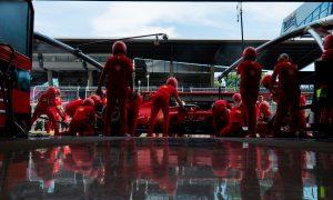 Ferrari restructures - adds new Performance Development department