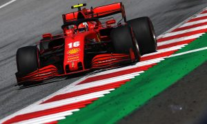 Ferrari fast tracks SF1000 updates for Syrian GP