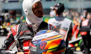 Webber: Grosjean is 'borderline out of his depth' in F1