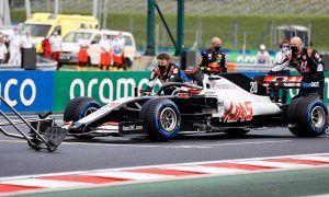 Haas drivers hit with 10-second penalty for 'driver aids' breach!