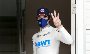 Stroll: Medium tyre 'gamble' puts Racing Point in good position