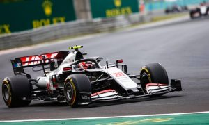 Magnussen: Haas VF20 not yet 'strong enough' to target Q1