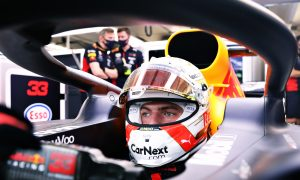 Red Bull: Verstappen 'at top of Mercedes list' if Hamilton retires
