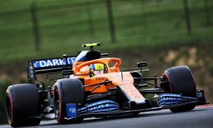 Norris: 'Not a lot more to extract from qualifying than P8'