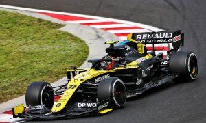 Ocon: Renault season far from over despite 'horrible weekend'
