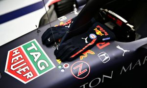 Red Bull broke curfew to work late on set-up changes