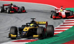 Renault says crisis led to pass up of Academy members