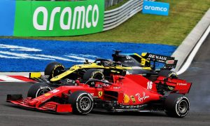 Ricciardo convinced Renault has 'a bit more speed' than Ferrari