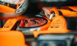 Sainz: Leclerc challenge is 'exciting' part of Ferrari deal