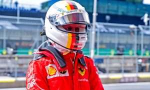 Berger would advise Vettel to retire from F1
