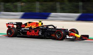 Verstappen: 'We're just too slow - more work needed'