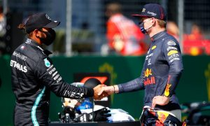 Verstappen nixes idea of Hamilton joining Red Bull