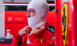 Webber: Relationship over between 'empty' Vettel and Ferrari