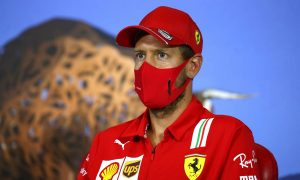 Vettel reveals talks with Renault - open to Red Bull return