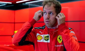 Vettel: 'I will throw myself into Aston Martin project'