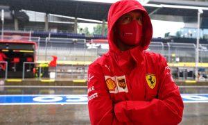 Vettel: October weather at Nürburgring could challenge drivers