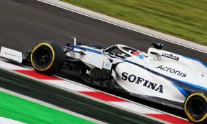 Williams says new FW43 upgrade offers 'clear advantage'