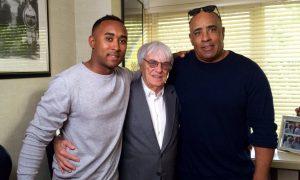 Black racing pioneer says F1 'light years ahead' on diversity