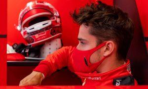 FIA alerted to COVID-19 protocol neglect by Ferrari and Mercedes