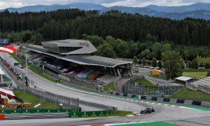 2020 Austrian Grand Prix - Race results