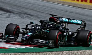 Red Bull: Video on social media led to Hamilton penalty review