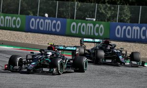 Mercedes feared Bottas was on brink of 'instant kill'