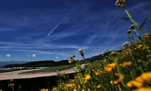 2020 Styrian Grand Prix Free Practice 1 - Results