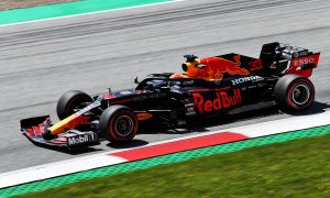 Verstappen: Red Bull heading in 'the right direction'