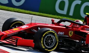Masi explains stewards decision not to penalise Leclerc