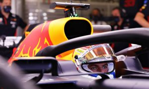 Verstappen edges Bottas in FP2 as Hamilton struggles