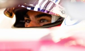 Stroll proving his 'talent and speed' to himself - Szafnauer