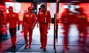 Binotto on Ferrari drivers' clash: 'Not a time to accuse'
