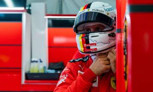 Vettel: Updated SF1000 'straightaway a different car'