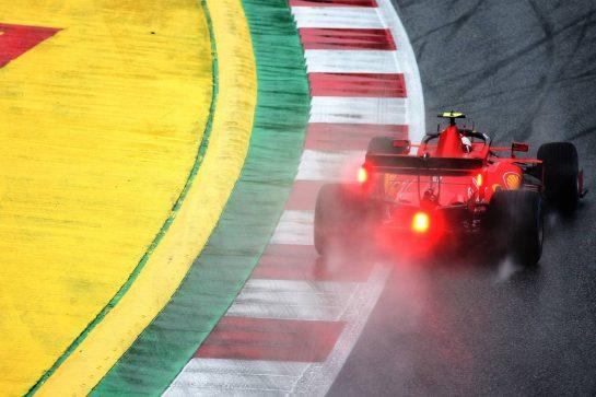 Charles Leclerc (MON) Ferrari SF1000. 11.07.2020. Formula 1 World Championship, Rd 2, Steiermark Grand Prix, Spielberg, Austria, Qualifying Day. - www.xpbimages.com, EMail: requests@xpbimages.com © Copyright: Batchelor / XPB Images