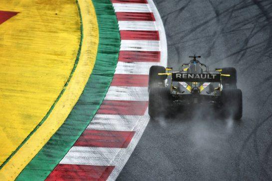 Daniel Ricciardo (AUS) Renault F1 Team RS20. 11.07.2020. Formula 1 World Championship, Rd 2, Steiermark Grand Prix, Spielberg, Austria, Qualifying Day. - www.xpbimages.com, EMail: requests@xpbimages.com © Copyright: Batchelor / XPB Images