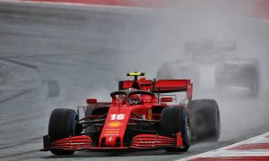 Leclerc facing double investigation by stewards after qualifying