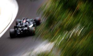2020 Hungarian Grand Prix - Qualifying results