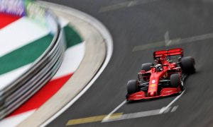 Vettel and Leclerc relieved by Ferrari progress in Hungary
