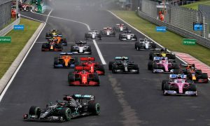 F1i's Driver Ratings for the 2020 Hungarian GP
