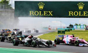 Mercedes seeks to address early race weekend glitches
