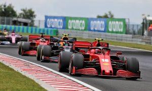 Brundle has 'little sympathy' for Ferrari's current plight
